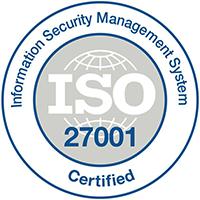ISO 27001:2013 BİLGİ GÜVENLİĞİ YÖNETİM SİSTEMİ