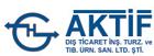 Aktif Dış Ticaret / İSTANBUL