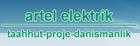 ARTEL Elektrik Sistem. / İSTANBUL