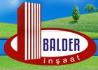 BALDER İnşaat / İSTANBUL