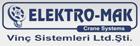 Elektro-Mak Vinç Sistemleri / İZMİR