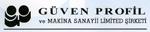 GÜVEN Profil ve Makine / İSTANBUL