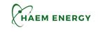HAEM Enerji Elektrik / İSTANBUL