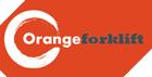 ORANGE Forklift A.Ş. / İSTANBUL