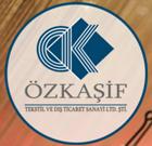 ÖZ KAŞİF Tekstil / UŞAK