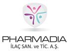 PHARMADIA İlaç A.Ş. / İSTANBUL
