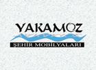 YAKAMOZ Şehir Mobilyaları / İSTANBUL